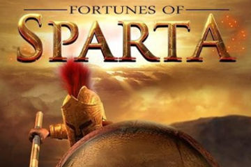 Fortunes Of Sparta Slot Game