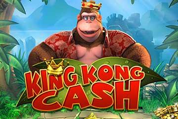 King Kong Cash Jackpot King Slot Game