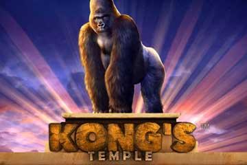 Kongs Temple Slot Review