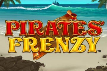 Pirates Frenzy Slot Review