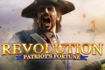 Revolution Patriots Fortune Slot Game