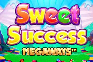 Sweet Success Megaways Slot Review