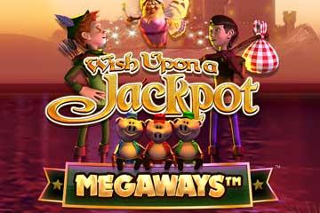 Wish Upon a Jackpot Megaways Slot Review