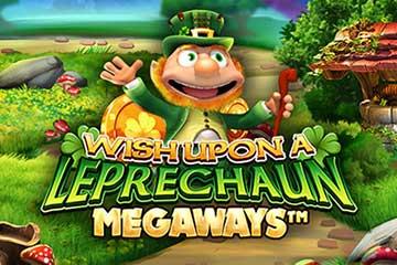 Wish Upon a Leprechaun Megaways Slot Game