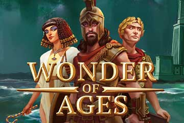 Wonder of Ages Slot Review