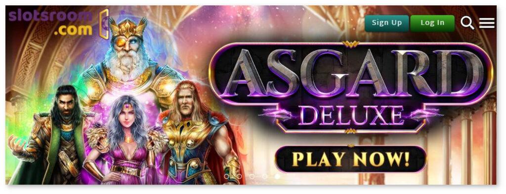 SlotsRoom Casino Games 1024x394 - SlotsRoom Casino